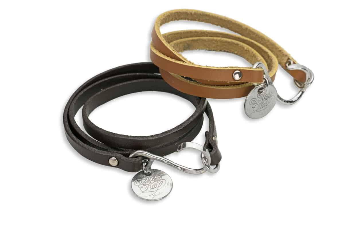Alohi Kai Barbless Circle Hook Bracelet 5mm
