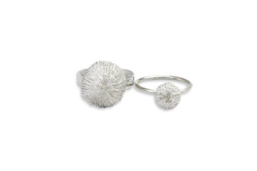AK Mushroom coral ring big small2