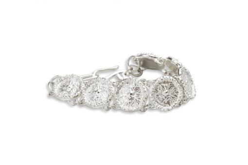 AK Zoanthid bracelet