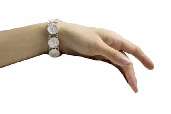 Alohi Kai zoanthid bracelet body1