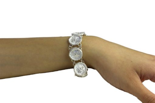 Alohi Kai zoanthid bracelet body3