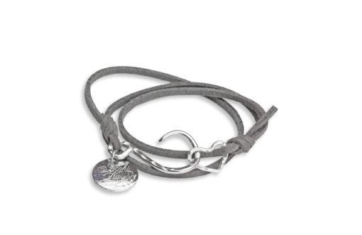 alohi kai BCH heart bracelet