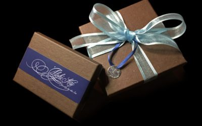 The Tricky Thing About Gifts & the Perfect Present