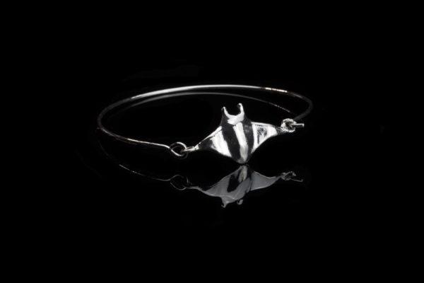 Alohi Kai Manta Flying Free Bracelet