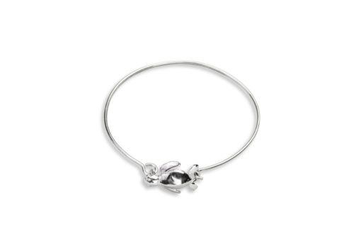 AK honu iki link bracelet closed