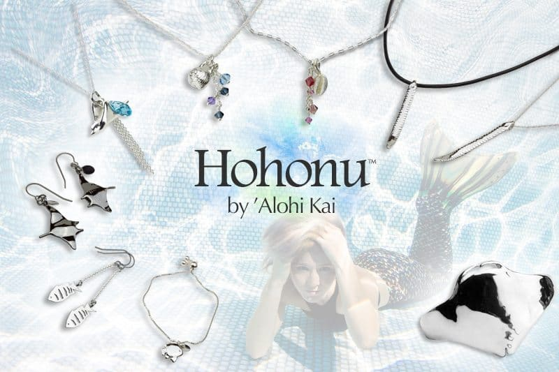Introducing Hohonu by 'Alohi Kai