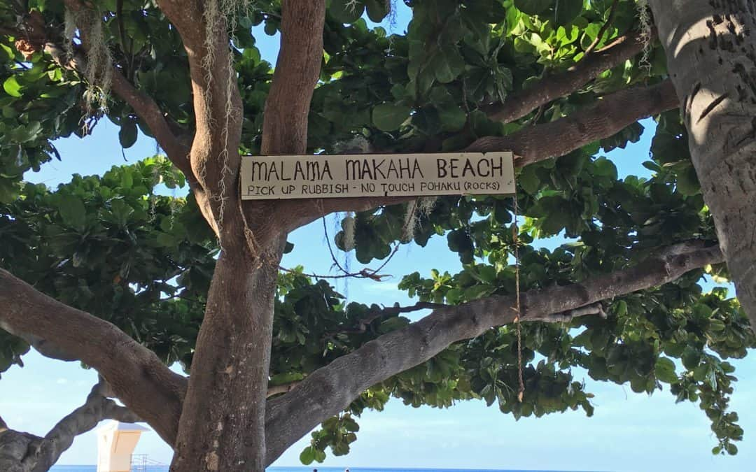 Malama – The Stars Aren't Out of Reach