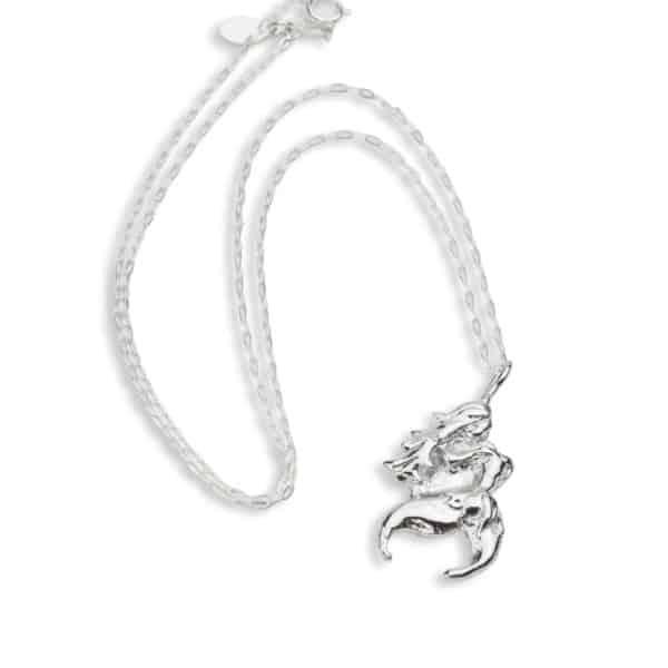 Hohonu Dream Mermaid Necklace