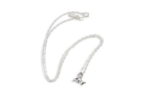 hohonu Baby Nai'a Dolphin Necklace