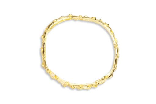 ola tako gold bangle