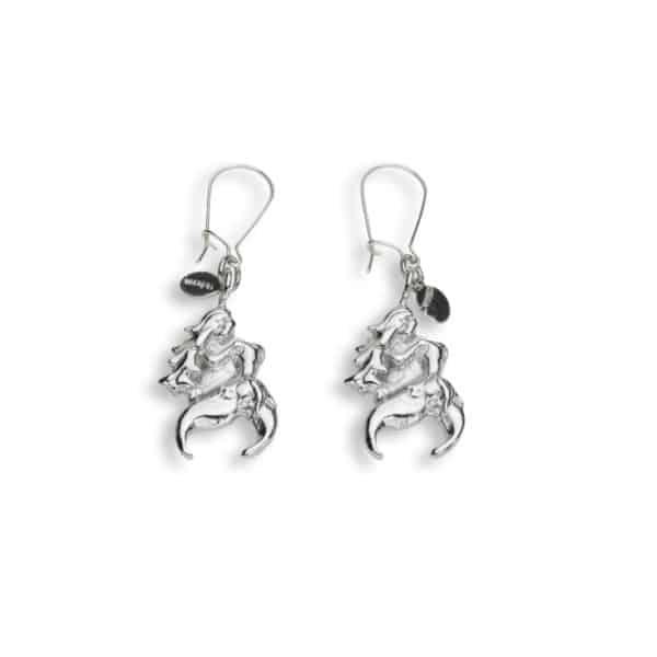 Hohonu dream drop earrings