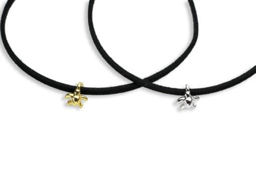 Baby Honu Turtle Charm Bracelet