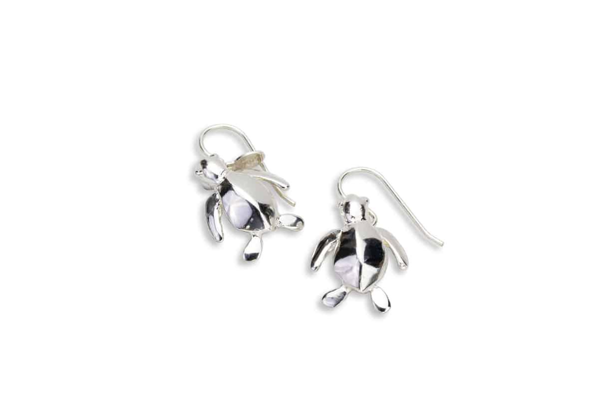 Honu iki Earrings