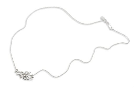 night octopus necklace whole