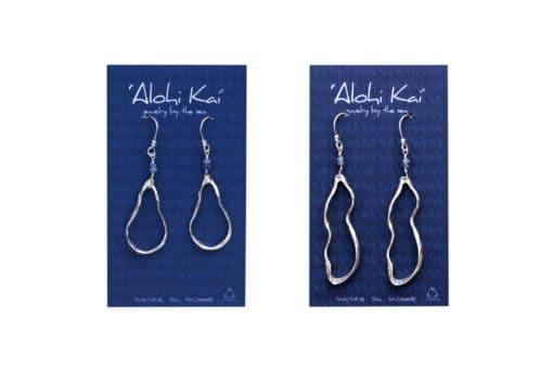 AK Ola Wai wired earrings comparison
