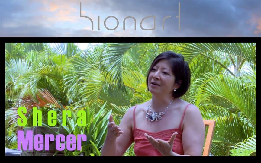 'Alohi Kai 'Ahi Collection Article in Lei Chic, Honolulu Magazine