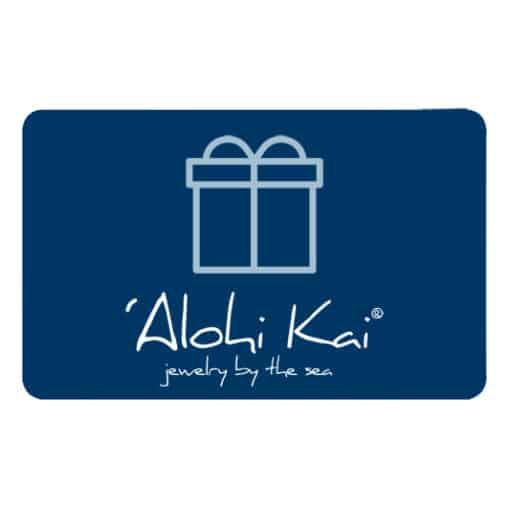 'Alohi Kai gift card