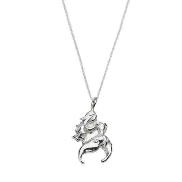 Hohonu dream necklace front